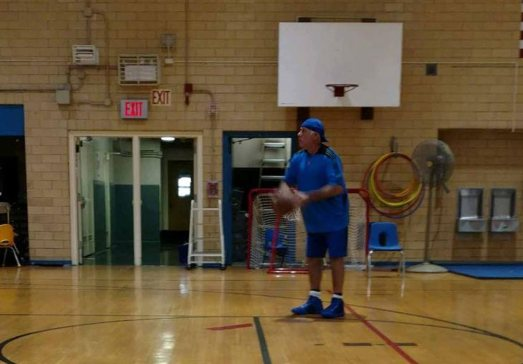 Craig Raucher – Founder and Commissioner of the Staten Island Basketball League – www.sibl.us